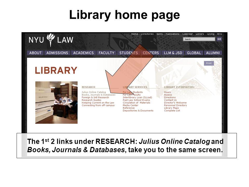 Find Books & More