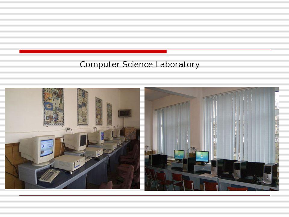 Documentation and Information School Center Classroom