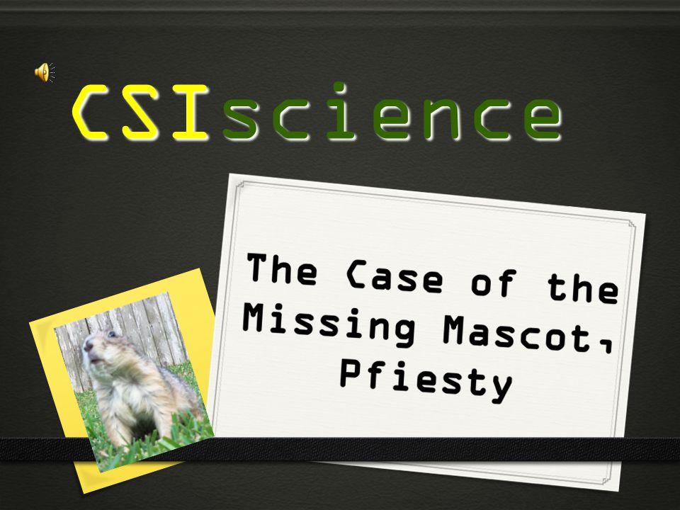 CSIscience