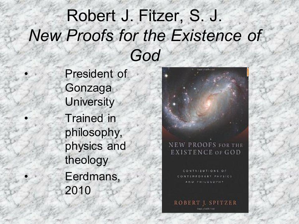 Robert J. Fitzer, S. J.
