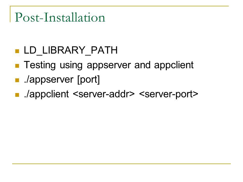 Programming using UDT socket-like API UDT:: namespace qualifier UDTSOCKET UDTERROR