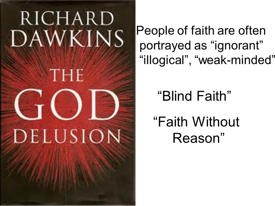 Well, Lets Accept the Atheist Challenge: Is it Reasonable To Believe God Exists?