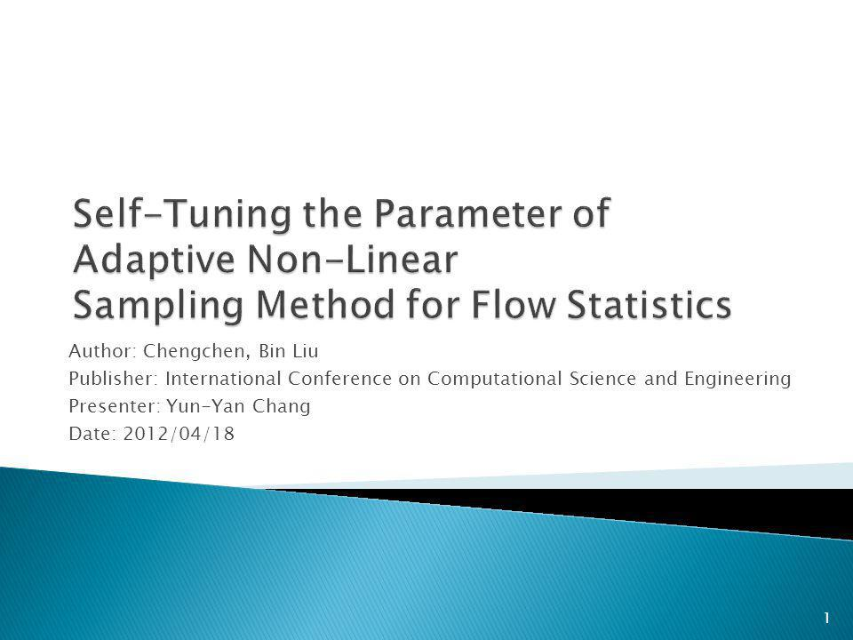 Flow statistics is a basic task of passive measurement and has been widely used to characterize the state of the network.