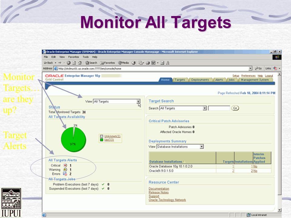 Dale Roberts 77 AwareSelf-monitoringProactive Automatic tasks Proactive alerts IntelligentSelf-diagnosingSelf-tuning Workload Repository Alerts & Advisories Automatic Tasks Oracle 10 g Database Self-Managing Intelligent Infrastructure