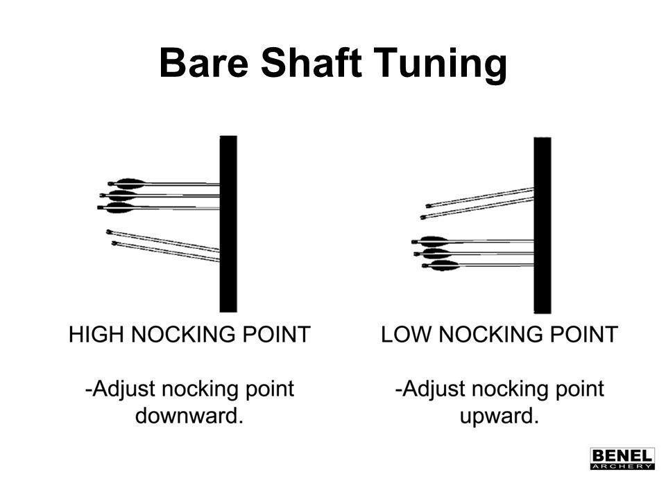 Bare Shaft Tuning