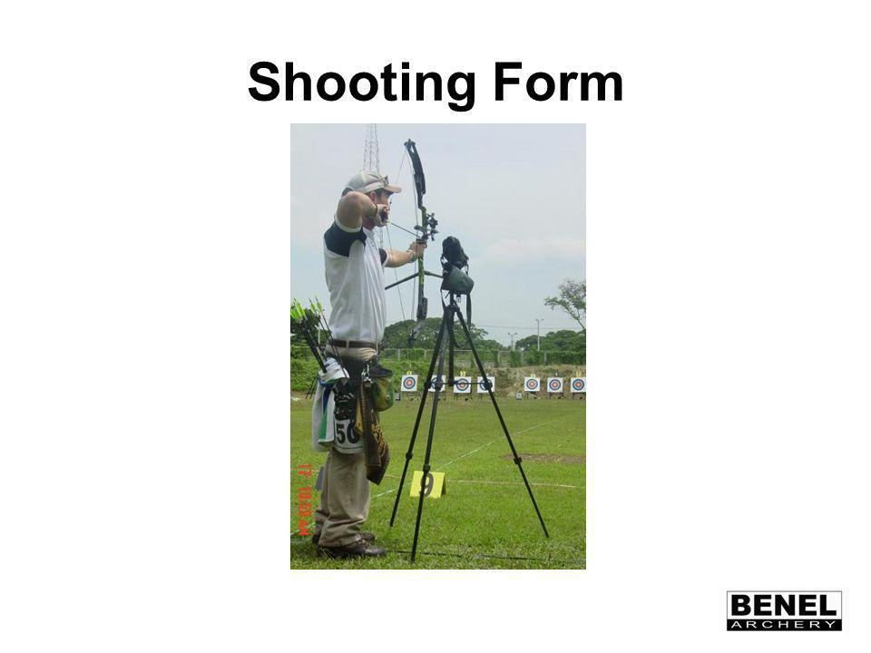 Shooting Form