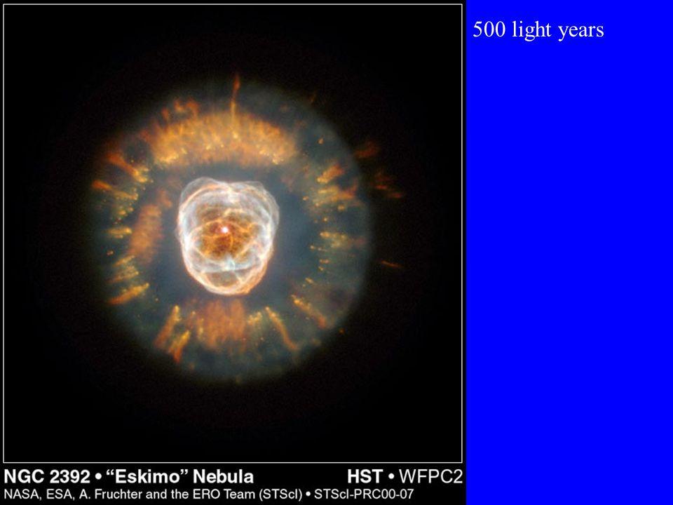 500 light years