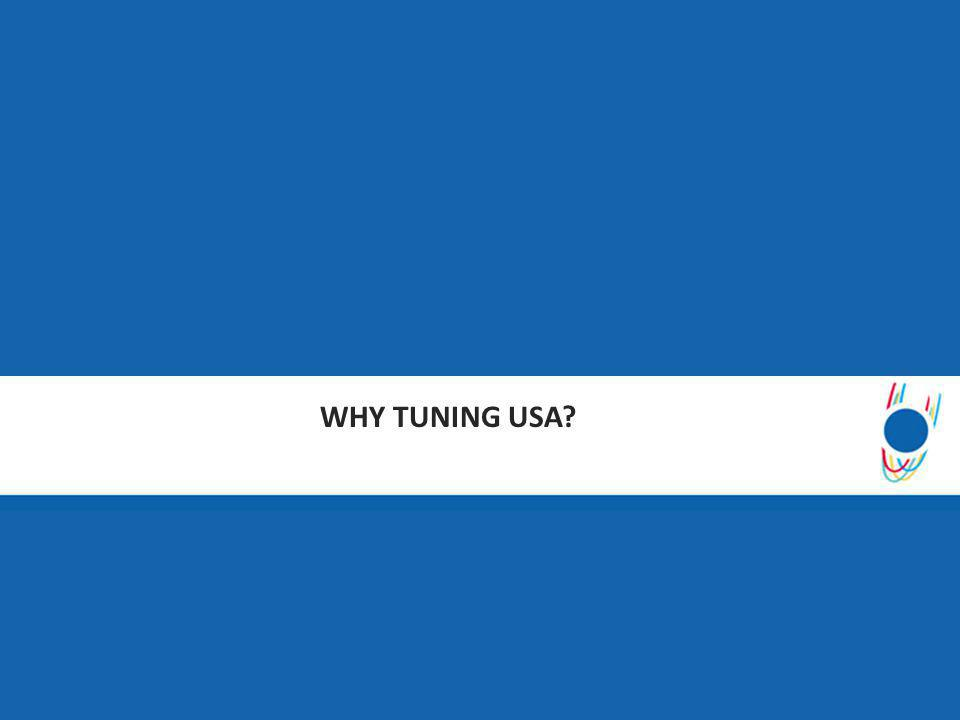 WHY TUNING USA