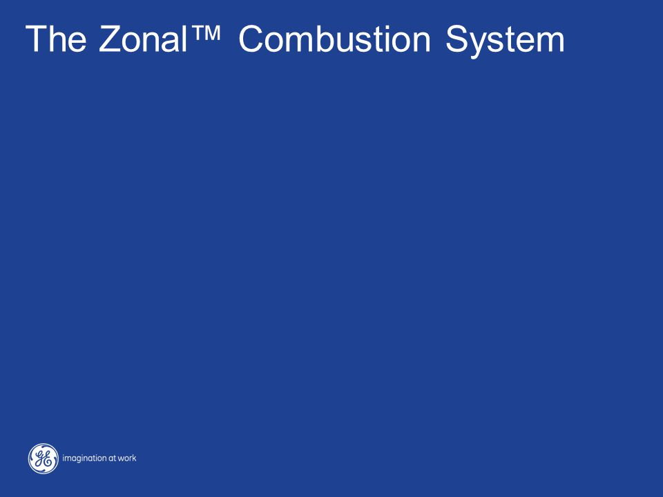 The Zonal Combustion System