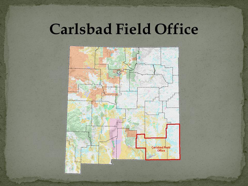 Carlsbad Field Office