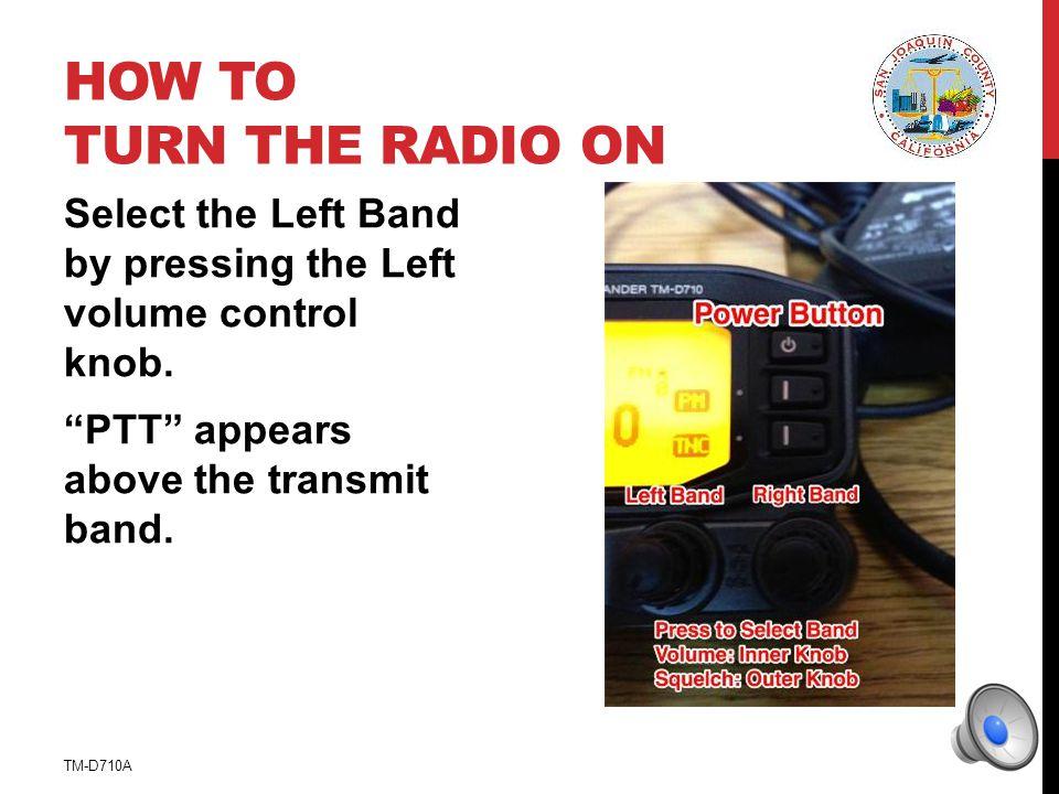 HAM RADIO IS FUN Amateur Radio is not just for emergencies.