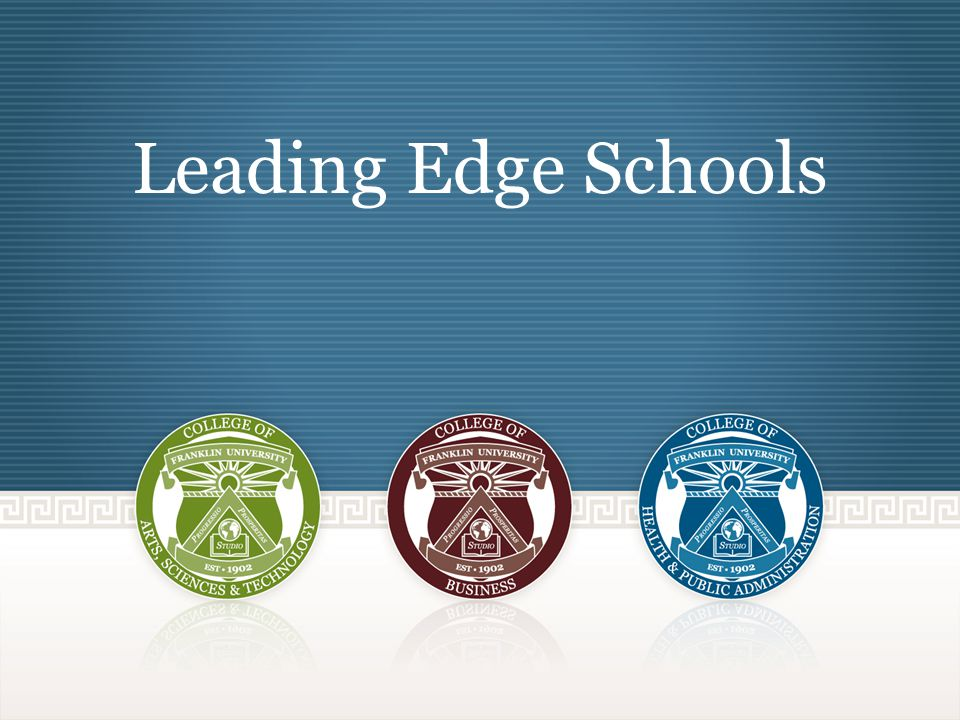 Expands from individual courses to a full degree program – Targets additional self-paced courses – Integrates with existing modalities when students require greater instructor interaction Expand competencies into assessing higher levels of Blooms Taxonomy – Develop additional exams (100-200 level) and competency-based assignments (300-400 level) Phase 2 Summary 26