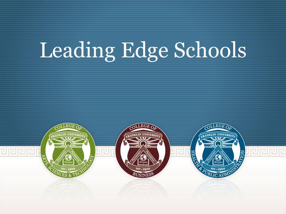Leading Edge Schools