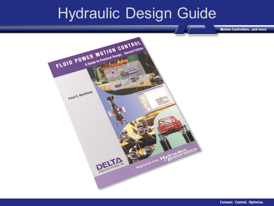 Hydraulic Design Guide