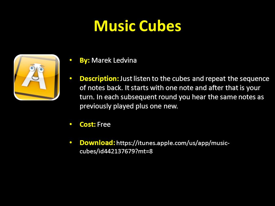 Ear Trainer By: thoor software AB Description: Ear Trainer is an educational tool designed for musicians, music students and anyone interested in improving ones musical ear.