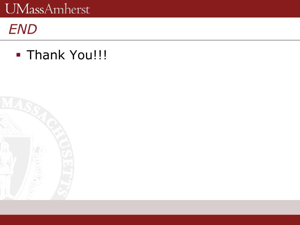 25 Grenzebach Glier & Associates, Inc. END Thank You!!!