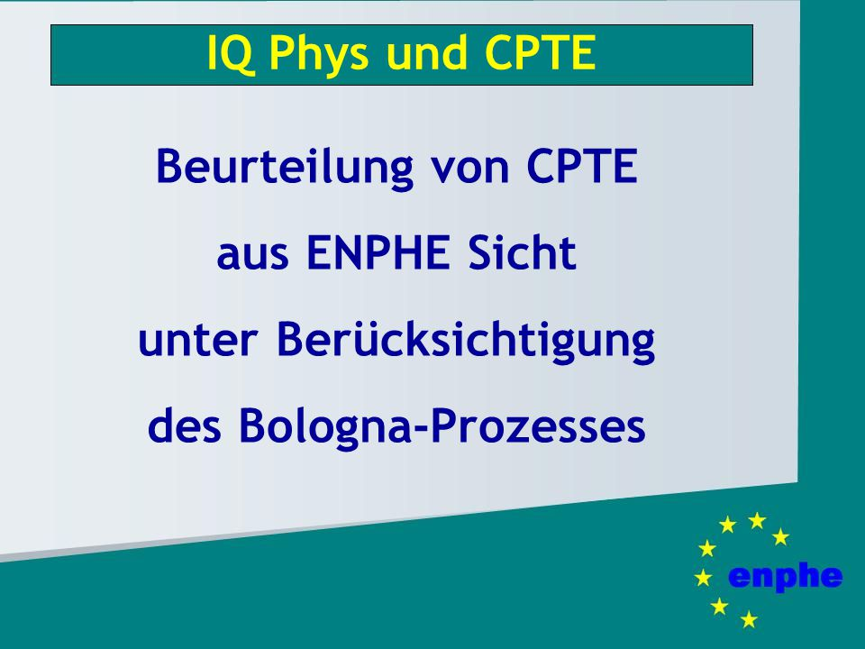 LLL and CPTE LLL: all learning activity undertaken throughout life, with the aim of improving knowledge, skills and competence, within a personal, civic, social and/or employment-related perspective acquiring and updating all kinds of abilities, interests, knowledge and qualifications from pre-school to post-retirement development of competences that will enable each citizen to: adapt to the knowledge-based society actively participate in all spheres of social and economic life taking more control of his or her future