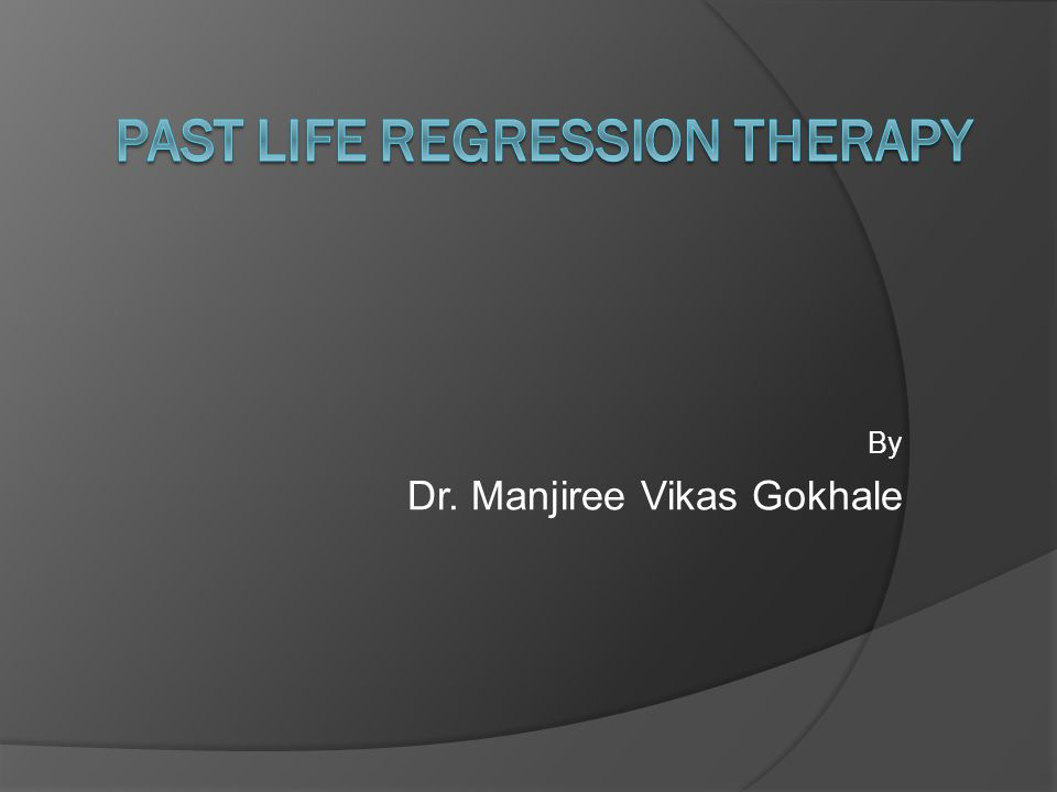Past Life Regression (PLR) means journeying back to past memories of this life or previous lives or incarnations.