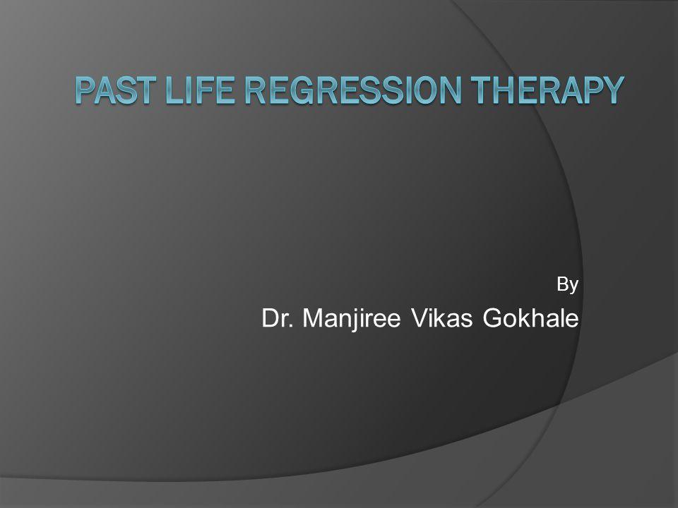 By Dr. Manjiree Vikas Gokhale