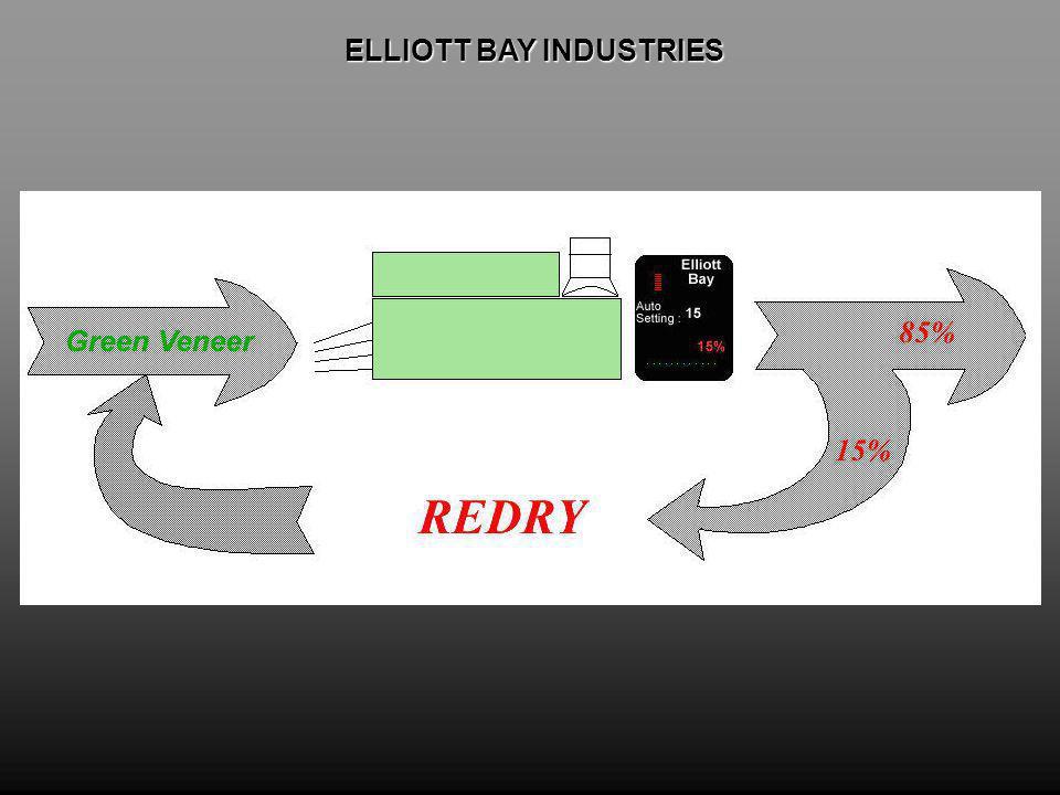 ELLIOTT BAY INDUSTRIES ELLIOTT BAY INDUSTRIES
