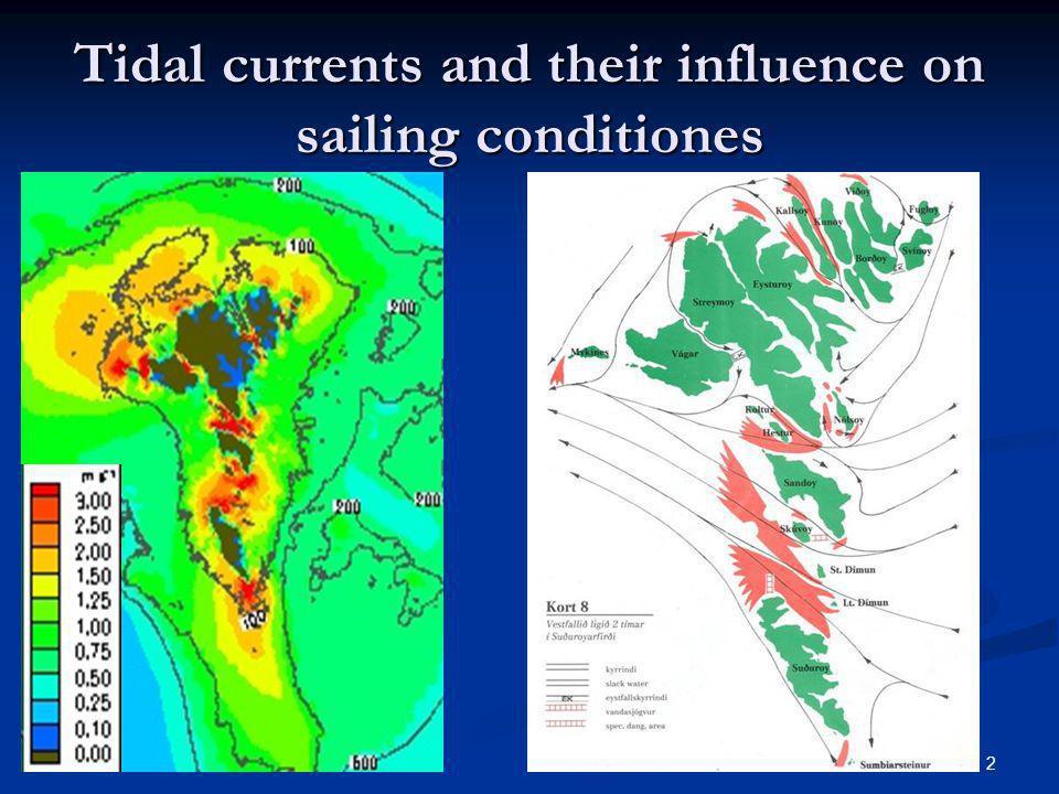 43 Numerical tidal model used in the 2.and 3.-nestings model vs.