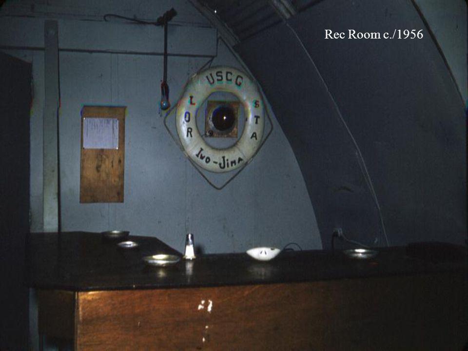 Rec Room c./1956