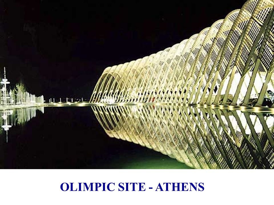 Athens places nations