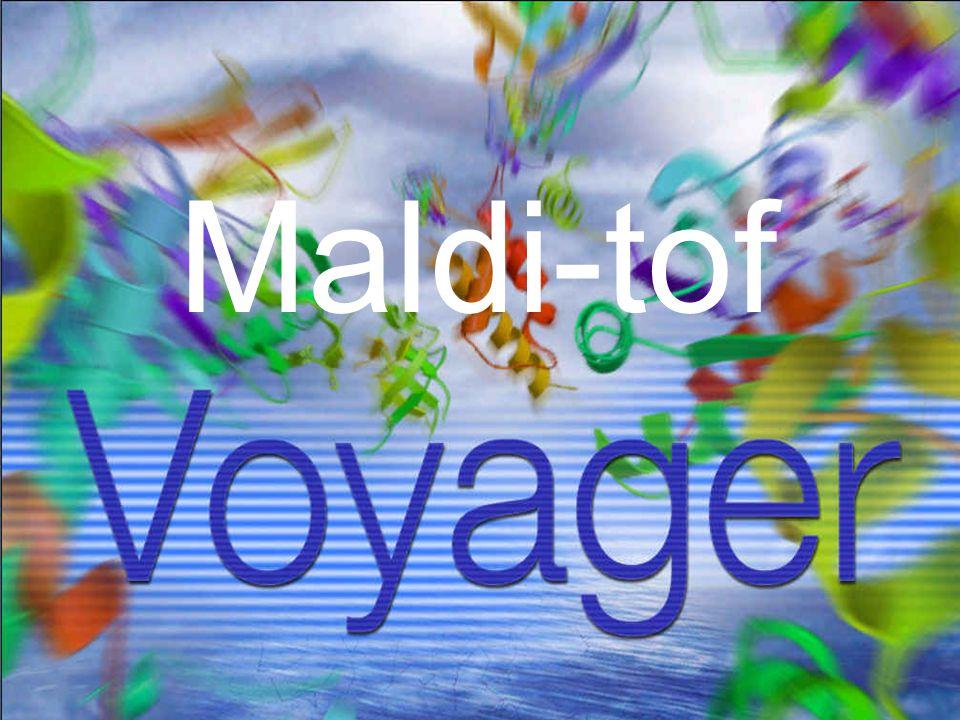 Maldi-tof