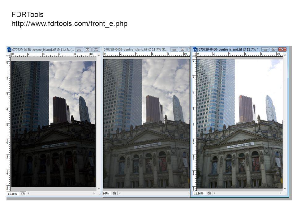 FDRTools http://www.fdrtools.com/front_e.php