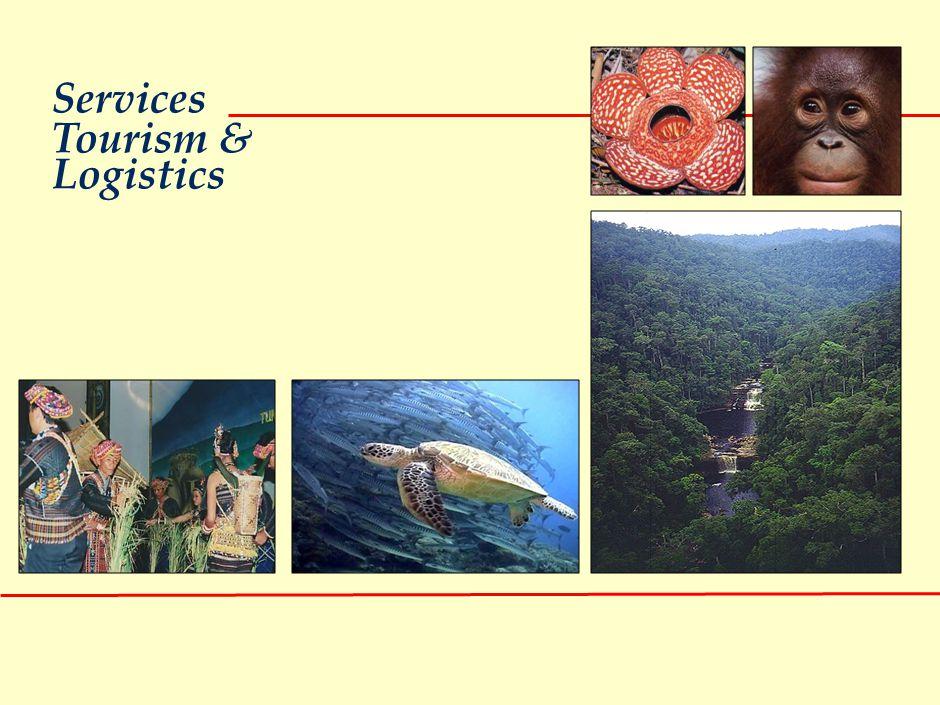 Services Tourism & Logistics