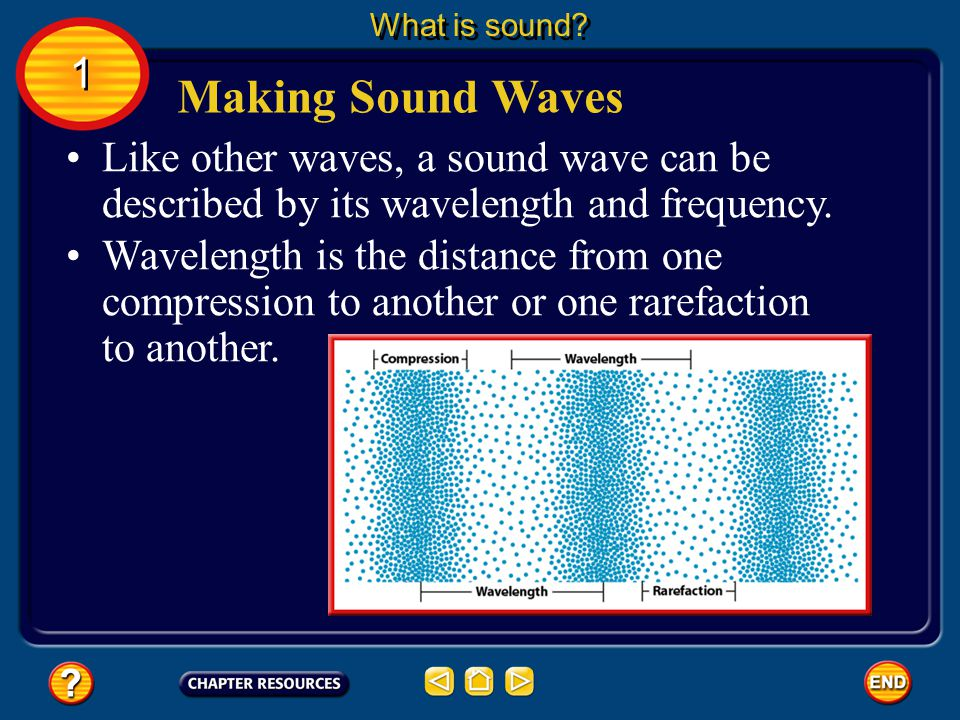 Natural Frequencies Music is created by vibrations.