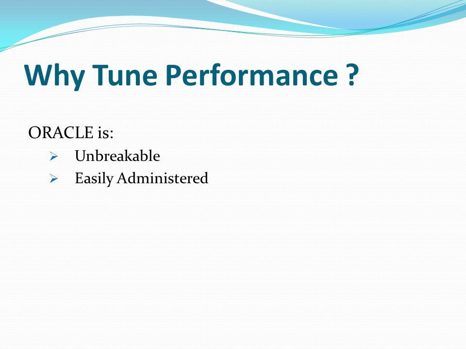 Increase Capacity – Tuning vs. Hardware