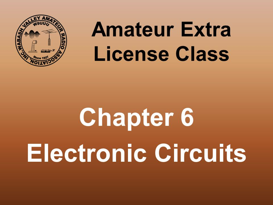 E7B12 -- What type of circuit is shown in Figure E7-1.