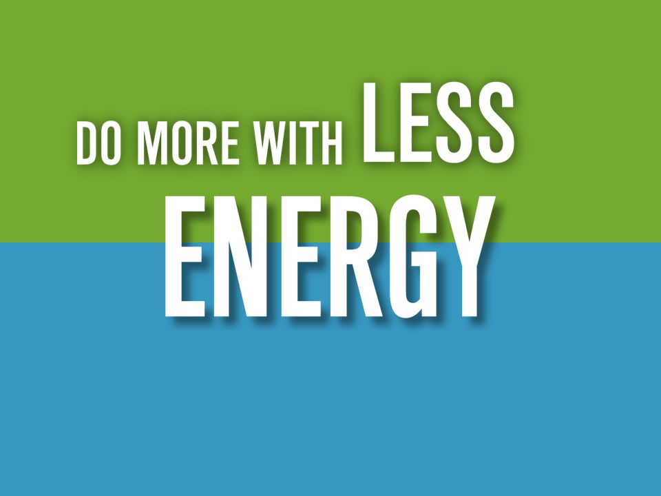 More engaged energy champions Leveraging more utility incentive programs Friendly cross company competition Strategic capital improvements Continuous improvement Other benefits?