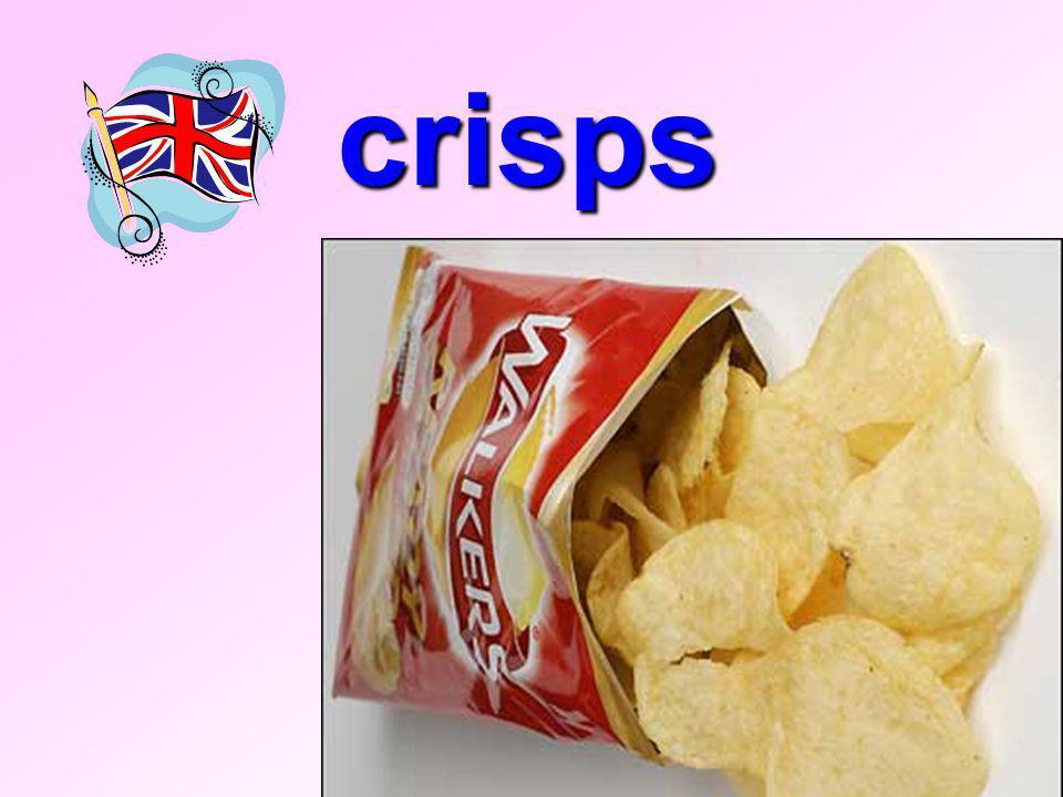23 crisps