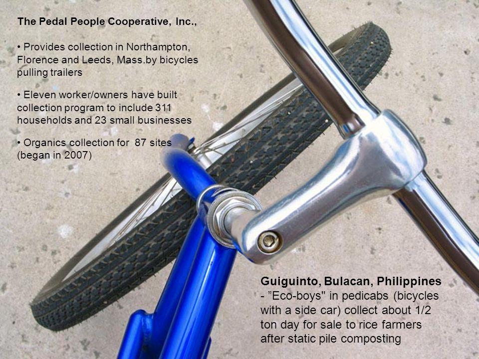 Guiguinto, Bulacan, Philippines - Eco-boys