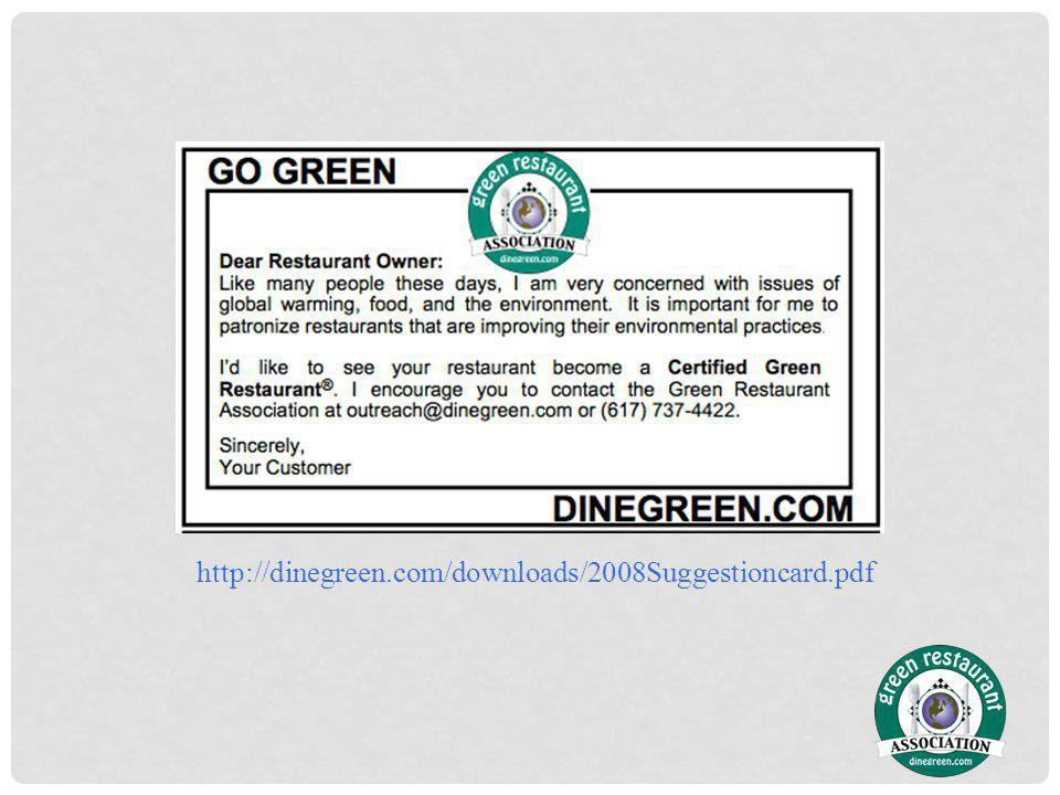 http://dinegreen.com/downloads/2008Suggestioncard.pdf
