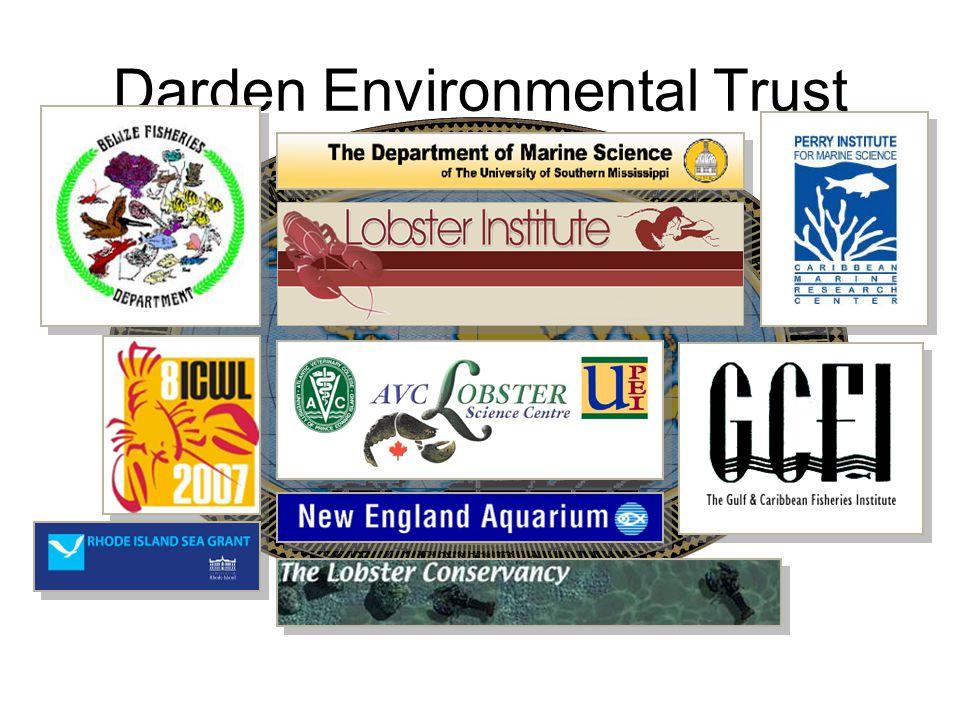 Darden Environmental Trust