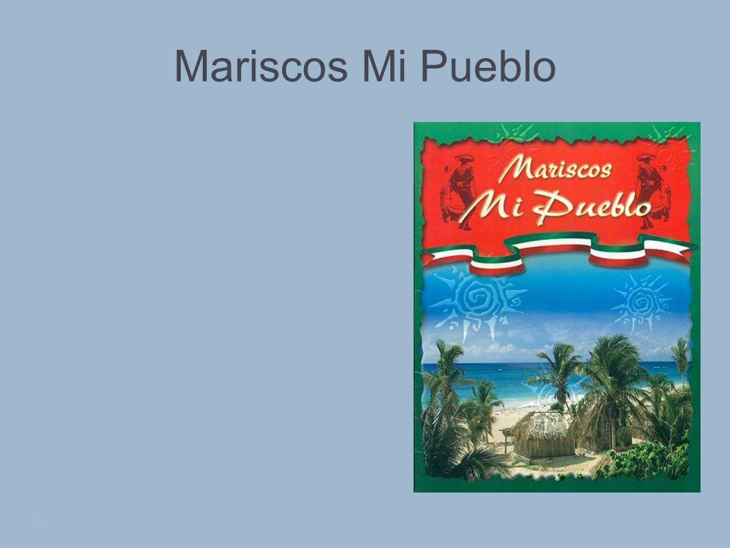 Mariscos Mi Pueblo