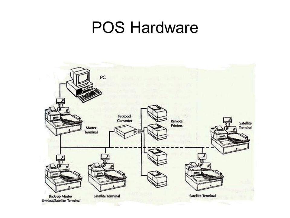 POS Hardware