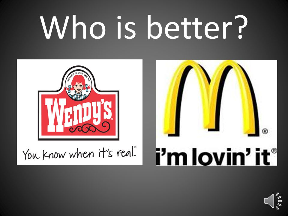 Nutrition Facts - McDonalds