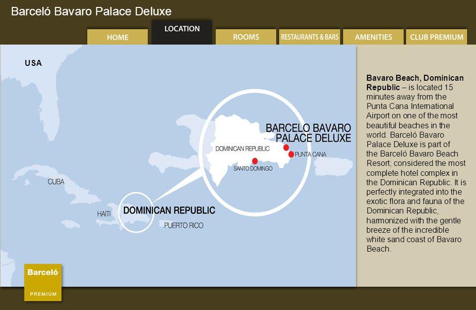 Barceló Bavaro Palace Deluxe