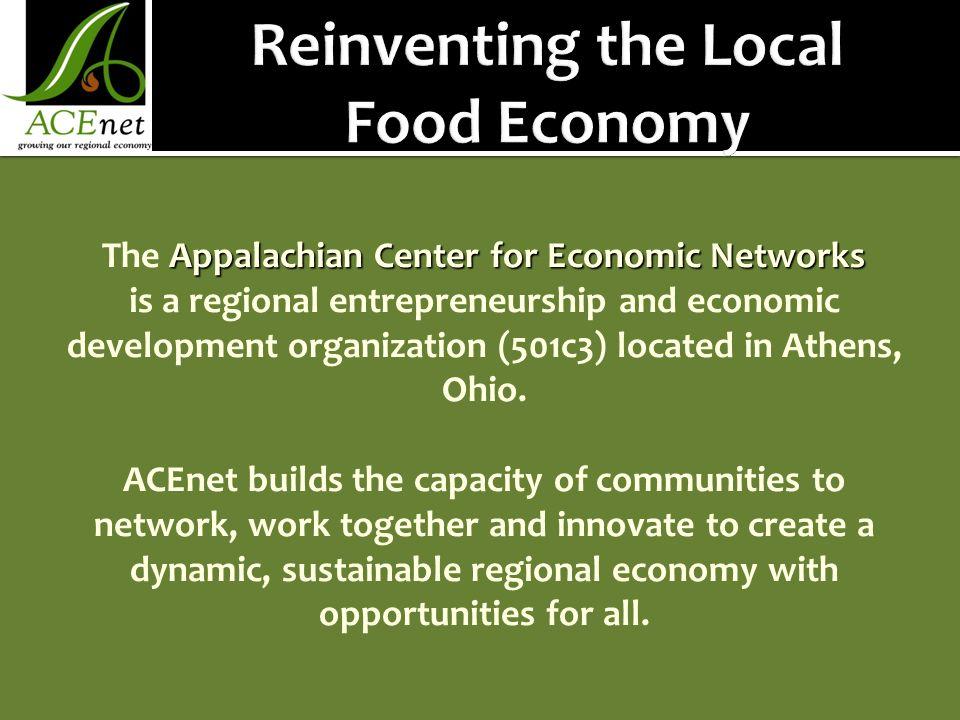 Nurturing Food & Farm Entrepreneurs … Market access Distribution channels 1.