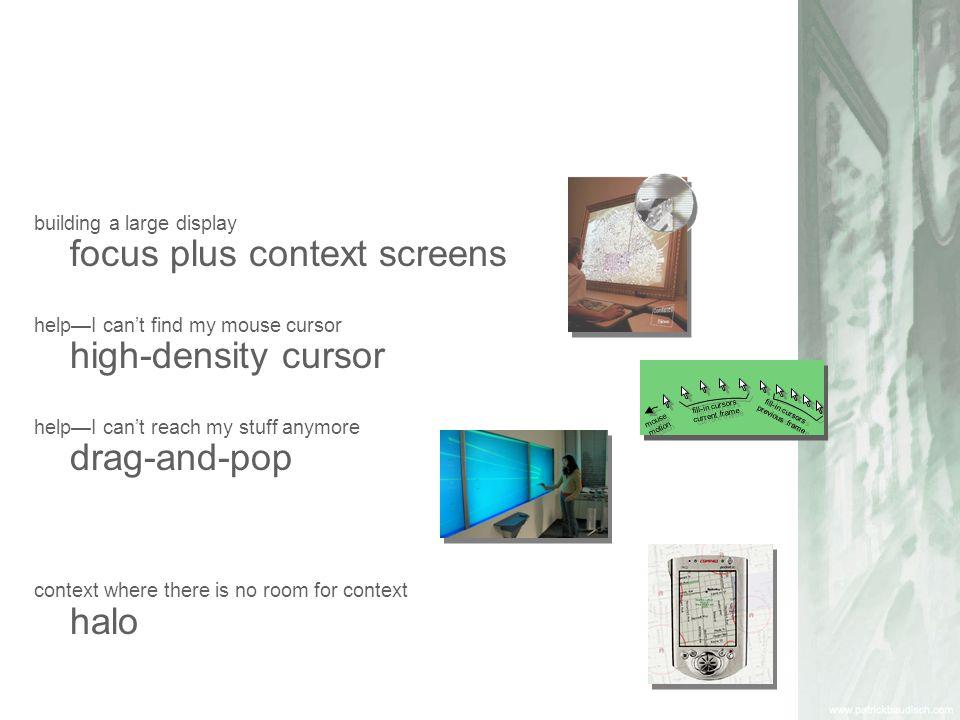 scenario 1: tablet + screen filing icons into folder on external monitor