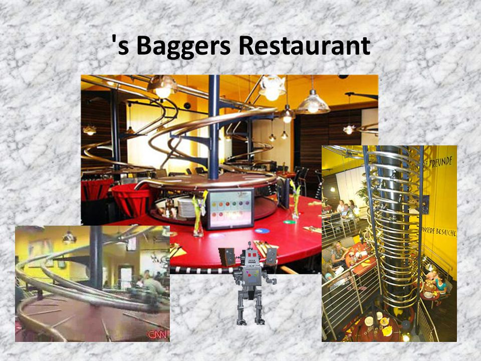 s Baggers Restaurant http://www.youtube.com/watch?v=b79pwb6 Wlsc http://www.youtube.com/watch?v=b79pwb6 Wlsc