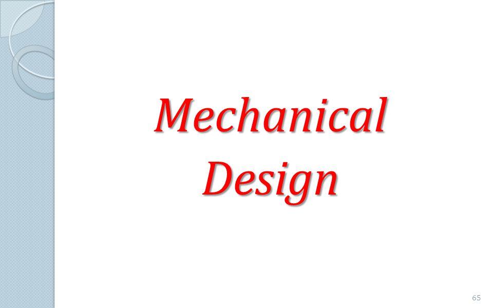 MechanicalDesign 65