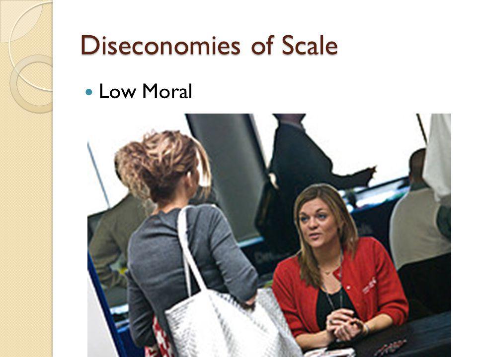 Low Moral