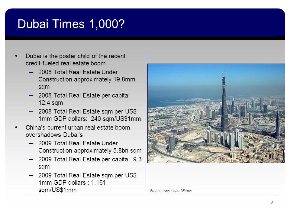 Dubai Times 1,000.