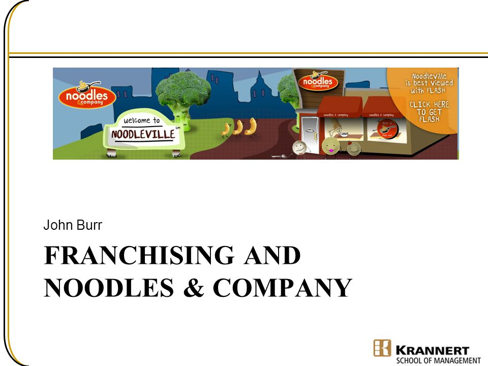 2005 Franchising Statistics Source: IFA