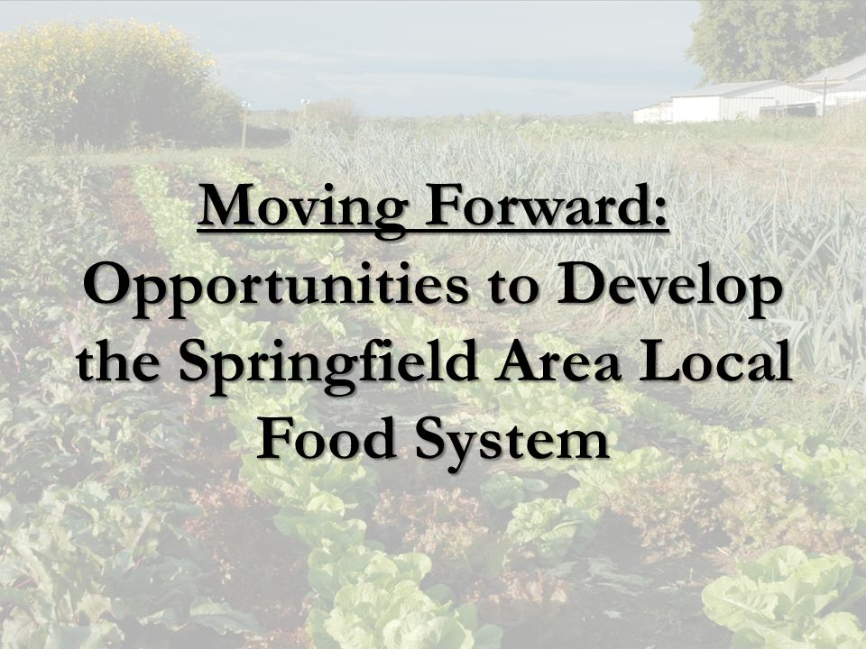 Establish a Local Food Policy Council Evaluate Education Communicate Cooperate Shape Public Policy